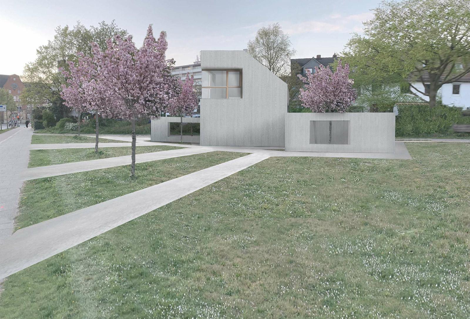 Weiterbauen –Quadrant Leibnitzplatz