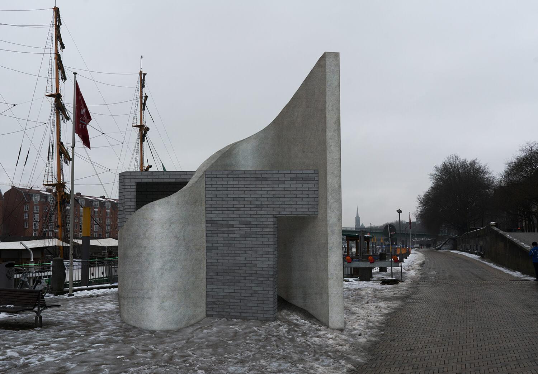 Botschafter –Goetheplatz
